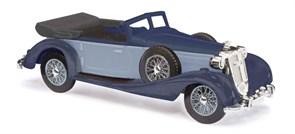 41334 Horch 853 Cabrio открытый синий