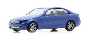 89139 Mercedes-Benz C-Klasse, синий