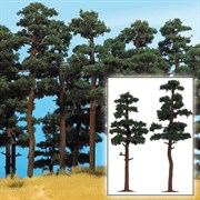 6142 Деревья Сосны (2) 145 и 160 мм