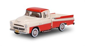 201129474 Dodge D100 Sweptside Pick-up´´57