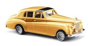 "44403 Rolls Royce Silver облако ""люкс"""