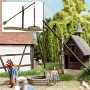 1525 Колодезный журавль