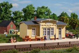 11449 Станция Norgens