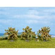 25114 Апельсиновое дерево, 4см (3шт), деревья