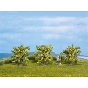 25115 Лимонное дерево, 4см (3шт), деревья