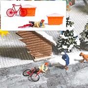 7856 Зимнее падение