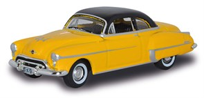 201128606 Oldsmobile Rocket 88, желто-черный