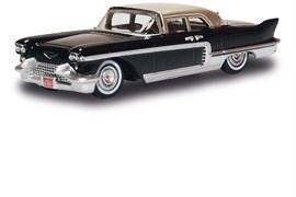 201129399 Cadillac Eldorado, черный