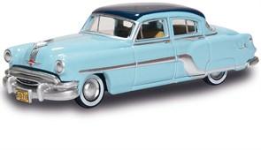 201129511 Pontiac Chieftain, голубой