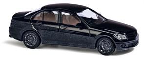 43607 MB C-Klasse Avantgarde »Black Edition«