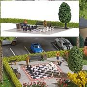7839 Садовые шахматы