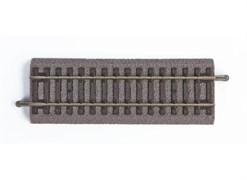 "55402 Рельсы прямые G119 на ""призме"", уп. 6 шт. Цена указана за 1 шт."