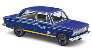 50565 ВАЗ-2106 синий, Lada 1600, THW Landesverband Berlin