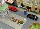 180537 Набор тротуарной плитки