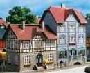 12346 Жилые дома Банхофштрассе № 9 и 11 (Н0/ТТ)