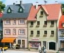 12345 Жилые дома Банхофштрассе № 5 и 7 (Н0/ТТ)