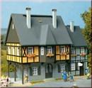 12343 Жилой дом Банхофштрассе № 1 (Н0/ТТ)