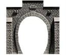 48051 Портал однопутный каменый 10,4 х 9,5 см