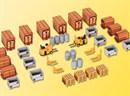 38647 Набор контейнерной площадки