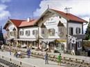 43522 Вокзал Burghausen