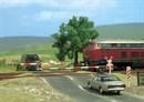6021 Железнодорожный переезд
