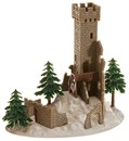 130285 Руины рыцарского замка